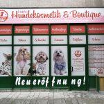 Trendy Pets portál dekoráció