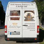 Lorbert Kárpit járműdekor