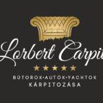 Lorbert Carpit Logo