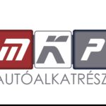 MKP Logo